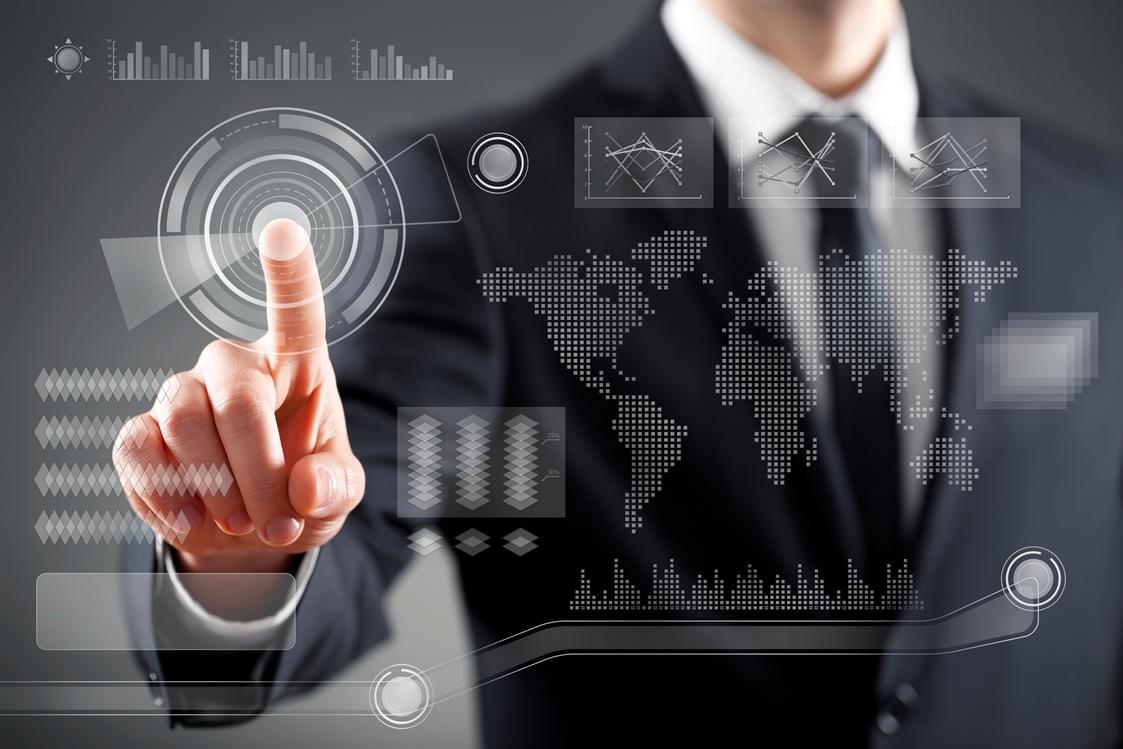 Ejecutivo y pizarra digital   Interim Management