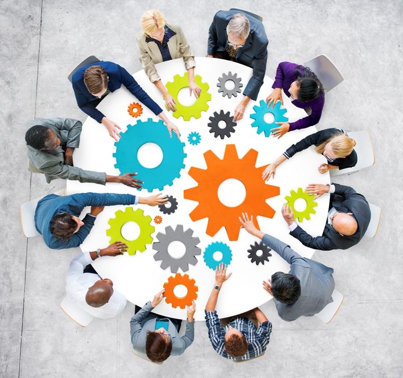 Ejecutivos en equipo | Valoración - Assessment