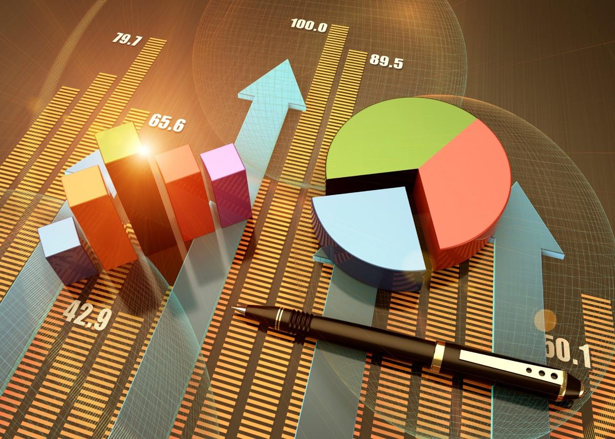 Gráficos   Investigación de Mercado