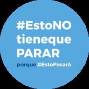 Logo EstoNoTieneQueParar