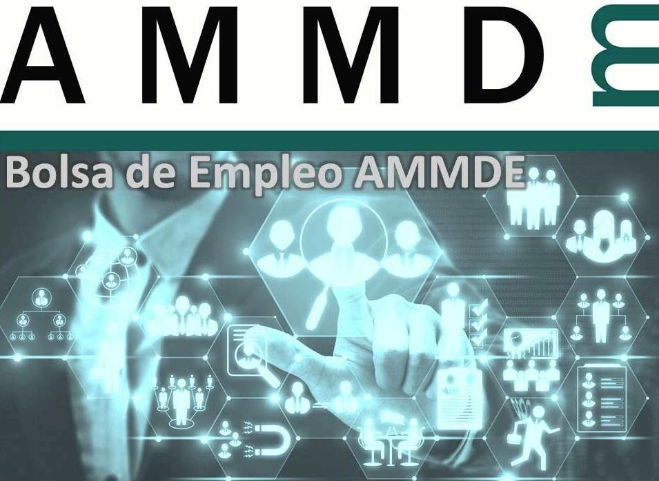 AMMDE Bolsa Empleo Mujeres Directivas